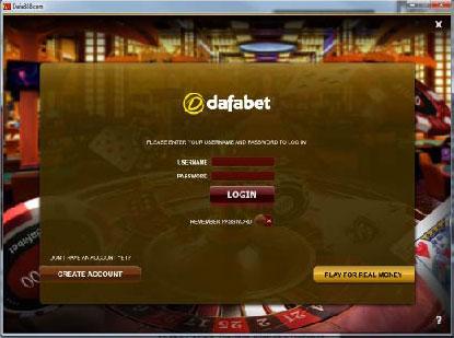 Dafabet Kasino – Download Aplikasi Permainan Kasino Online